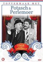 Topvermaak Met... - Potasch & Perlemoer