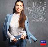 Lucie Horsch: Baroque Journey