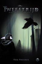De Witchworld-legendes 1 - Tweestrijd -  Ton Theunis