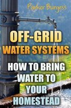 Off-Grid Water Systems