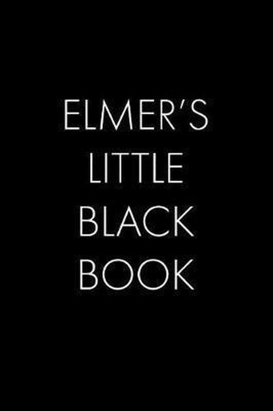Elmer's Little Black Book