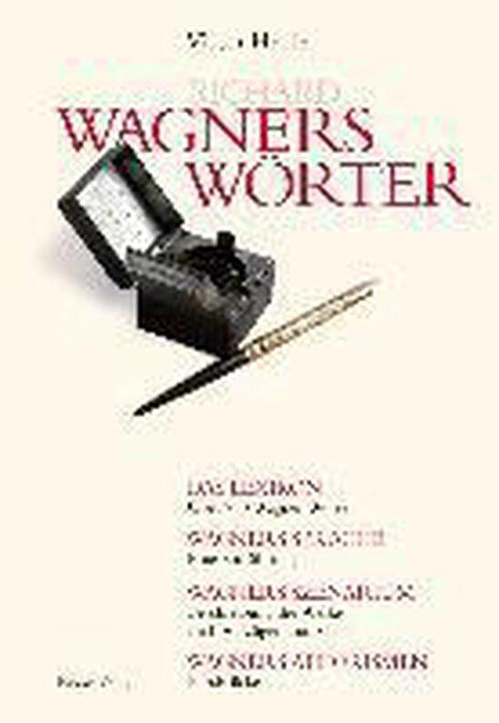 Wagners Wörter