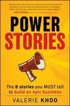 Power Stories