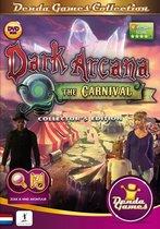 Dark Arcana: The Carnival - Collector's Edition - Windows