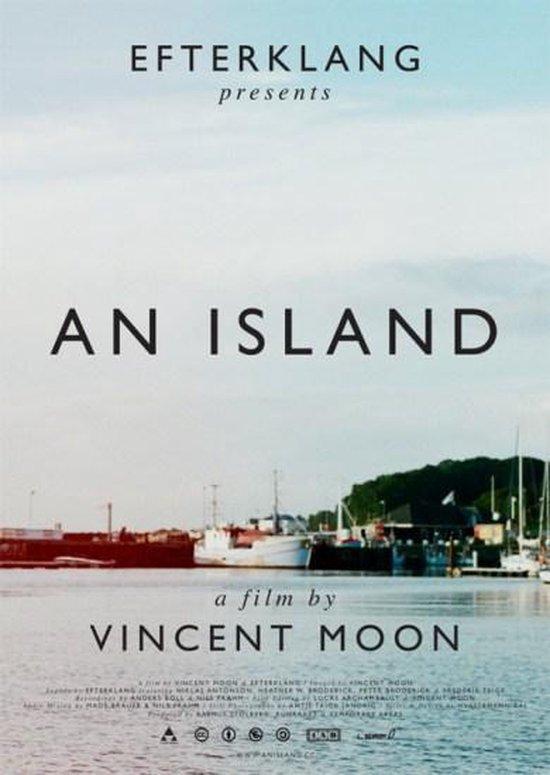Cover van de film 'An Island'