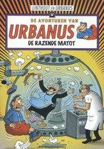 Urbanus 167. de razende matot