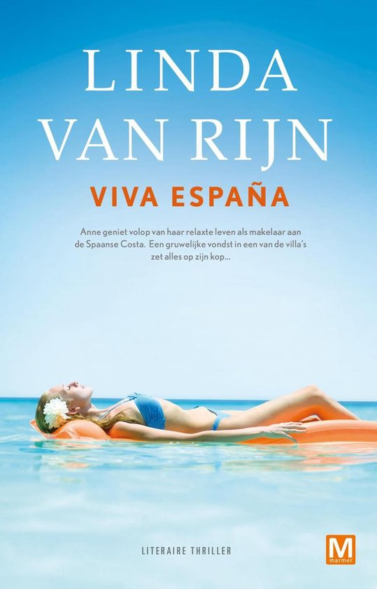 Viva Espana - Linda van Rijn |