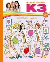 Ik leer lezen met K3 - K3 viert feest