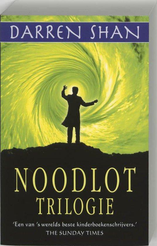 Noodlot trilogie - D. Shan |