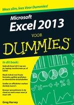 Voor Dummies - Microsoft Excel 2013 voor Dummies