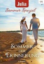 Omslag Julia Sommer Spezial Band 1
