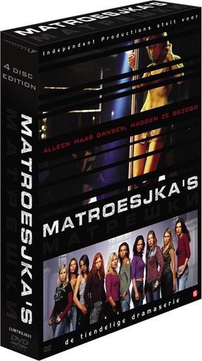 Matroesjka's - Seizoen 1 -
