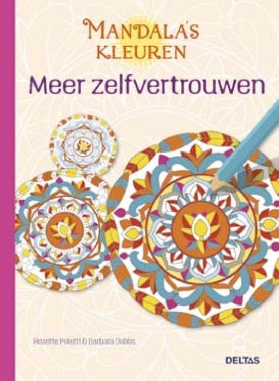 Mandala's kleuren - Rosette Poletti |