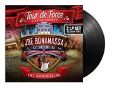 Tour De Force - Borderlin (LP)
