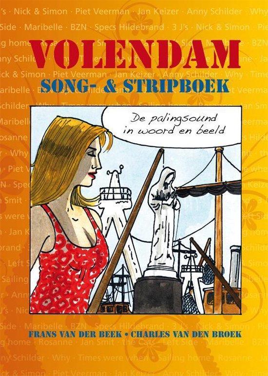 Volendam - Frans van der Beek | Fthsonline.com