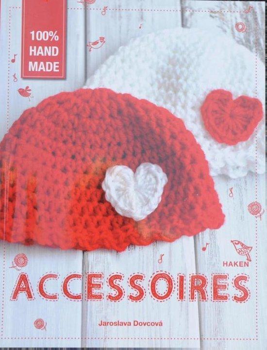 100% Handmade - 100% hand made accessoires - Jaroslava Dovcová |