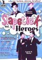 Slapstick Heroes Part 3