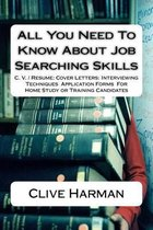 All You Need to Know about Job Searching Skills