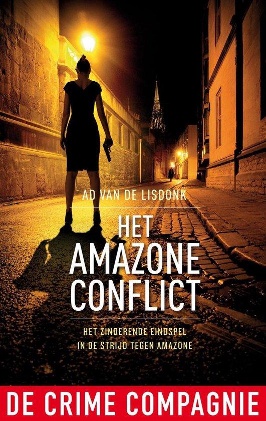 Het Amazone-conflict