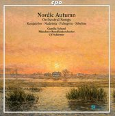 Nordic Autumn: Orchestral Songs