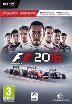 F1 2016 - Limited Edition - Windows