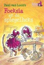 Foeksia De Miniheks - Foeksia en de spiegelheks