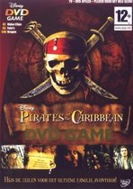 Pirates Of The Caribbean - Interactive Game