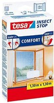 Tesa Comfort - Raamhor - 130x130 cm - Wit