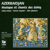 Azerbaidjan: Musiques Et Chants Sch