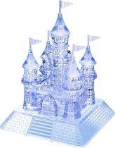 Crystal Puzzel Kasteel Transparant