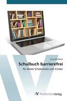 Schulbuch Barrierefrei