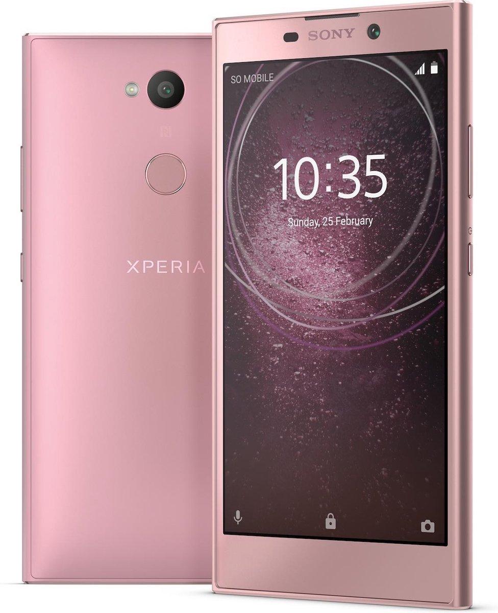 Sony Xperia L2 roze kopen