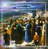 Symphony No1/Symphonic Metamorphose