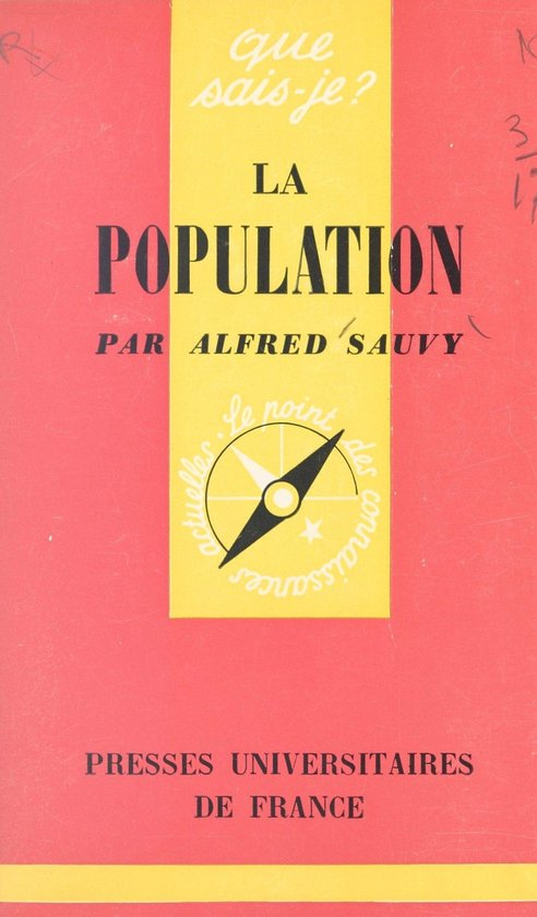 La population