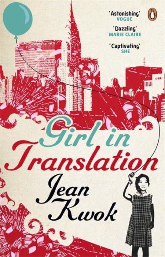 Omslag van Girl in Translation
