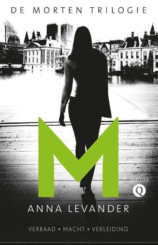 De Morten Trilogie 3 - M - Anna Levander |