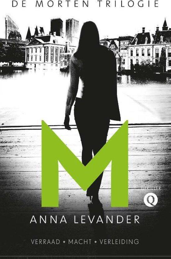 De Morten Trilogie 3 - M