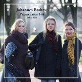 Piano Trios: No1 & 2