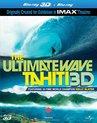 ULTIMATE WAVE TAHITI [BD/3D]