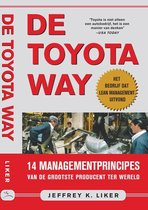 De Toyota Way (Nederlandstalig)