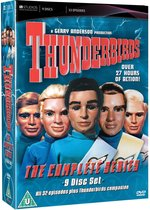Thunderbirds =Complete=