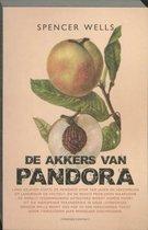 De akkers van Pandora