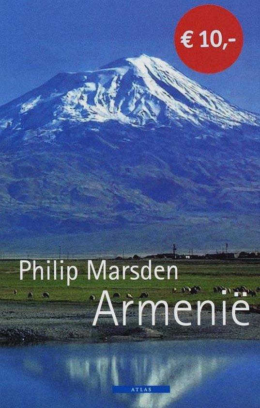 Armenie - P. Marsden   Fthsonline.com