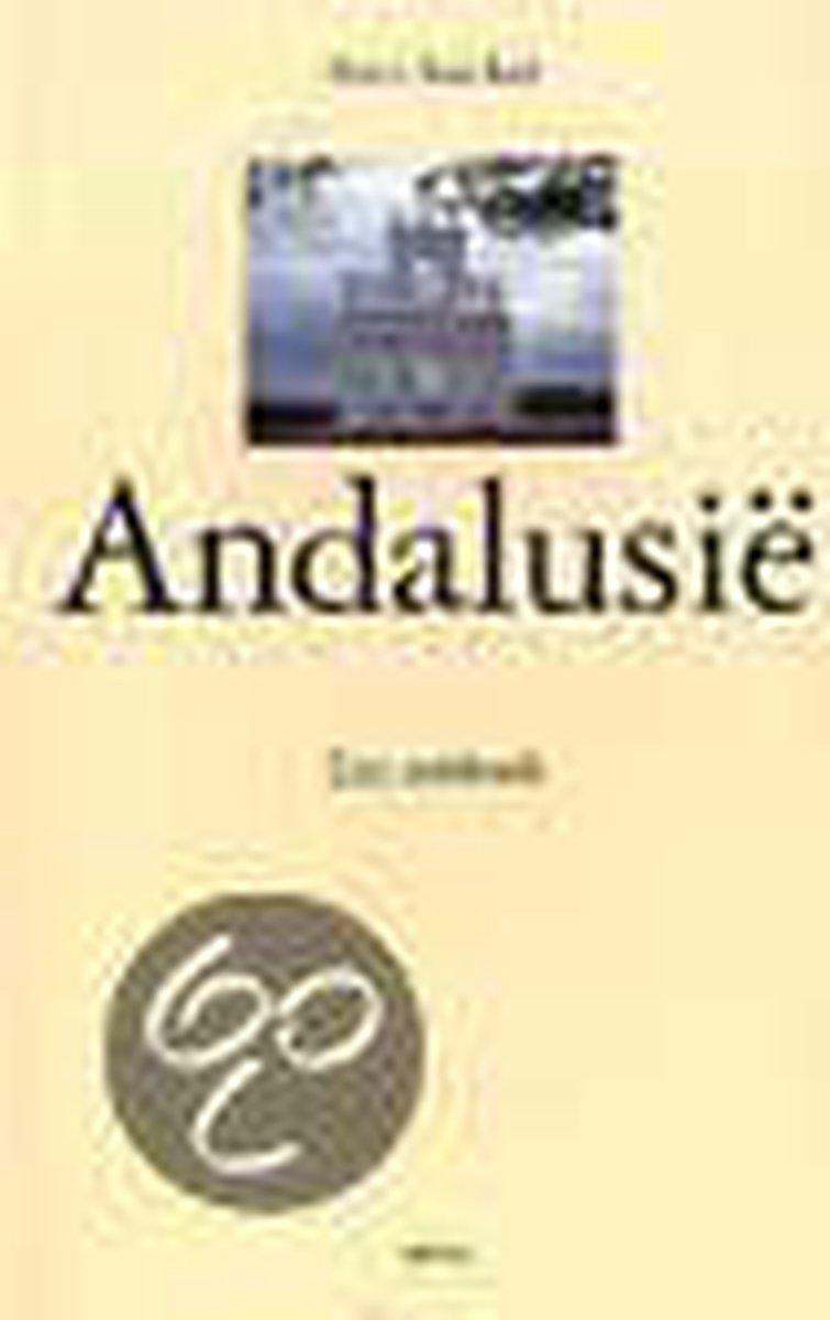 Andalusi�, een reisboek