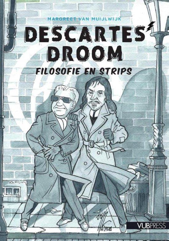Descartes' droom - Margreet van Muijlwijk  