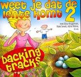 Backingtrack Lente Cd Dl. 2