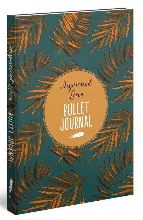 Bullet Journal Inspirerend leven - A5
