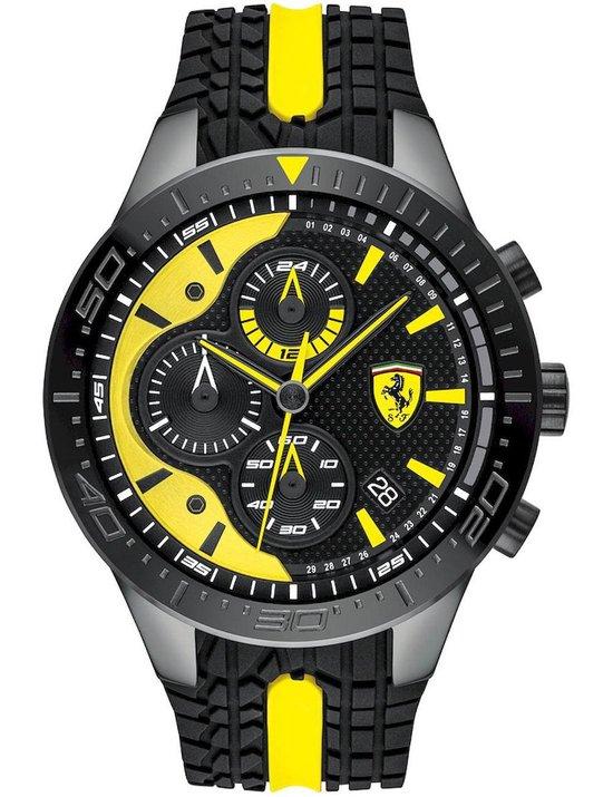 Ferrari Mod. 0830590 – Horloge