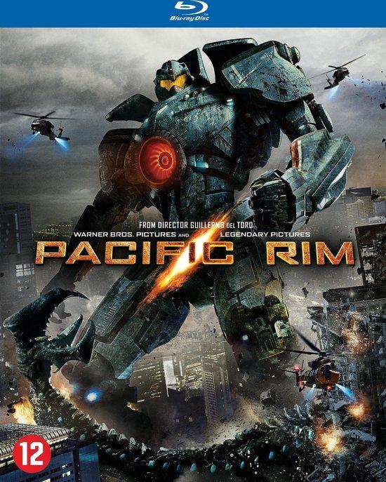 Pacific Rim (Blu-ray)