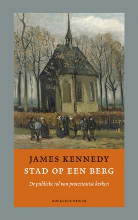 Stad op een berg - James Kennedy | Readingchampions.org.uk